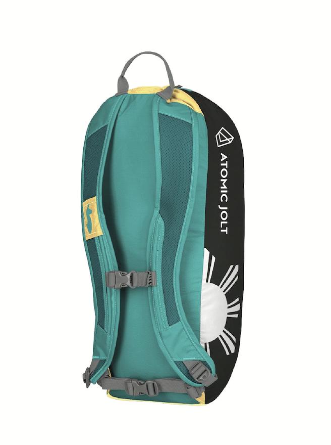 Atomic Jolt Cotapaxi backpack