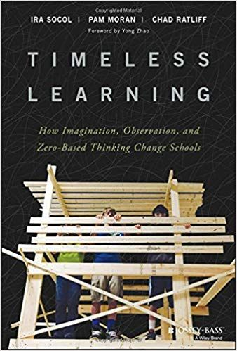 Timeless Learning book cover